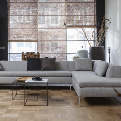 Couches Remy Meijers